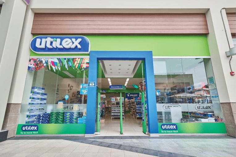 Utilex Chorrillos