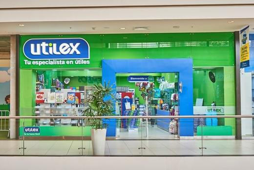 Utilex Mall del Sur